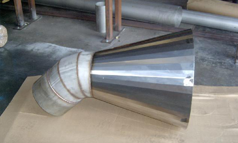 MRI Quench Pipe, Helium Quench Pipe Systems