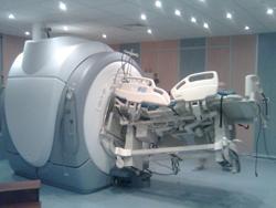 Vent Systems MRI